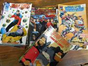 Sale 7943A - Lot 1611 - Collection of  Marvel Star Trek Comics