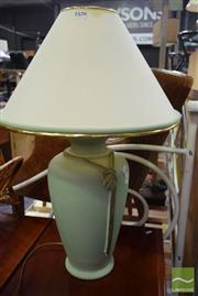 Sale 8523 - Lot 1023 - Table Lamp