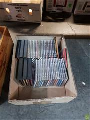 Sale 8582 - Lot 2423 - Box of CDs