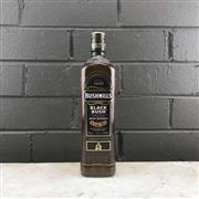 Sale 8950W - Lot 81 - 1x Bushmills Black Bush Sherry Cask Irish Whiskey - 40% ABV, 700ml