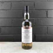 Sale 8996W - Lot 781 - 1x 1991 Small Batch Whisky Collection Glengarioch Distillery 27YO Highland Single Malt Scotch Whisky - 55.4% ABV, 700ml, one of 41...