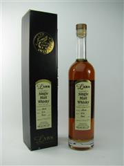 Sale 8329 - Lot 557 - 1x Lark Distillery Port Cask - Small Cask Aged Cask Strength Single Malt Tasmanian Whisky - bottled 2014, barrel no. 512, 58% ABV,...