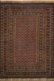 Sale 8335C - Lot 12 - Persian Somak 260cm x 180cm