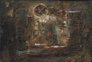 Sale 8938 - Lot 581 - Michael Kmit (1910 - 1981) - Waltzing Matilda, 1966 55 x 81.5 cm