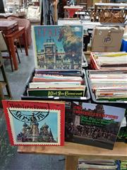 Sale 8587 - Lot 2009 - Box of Records