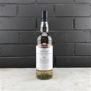 Sale 8996W - Lot 733 - 1x 2005 Small Batch Whisky Collection Craigellachie Distillery 12YO Speyside Single Malt Scotch Whisky - 61.9% ABV, 700ml, one of...