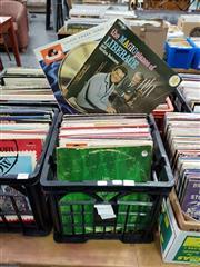 Sale 8587 - Lot 2010 - Box of Records