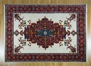 Sale 8372C - Lot 57 - A Persian Kerman, 361 x 252cm
