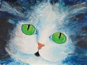 Sale 8941 - Lot 2062 - Greg Lipman (1938 - ) - Sweetie 76 x 102 cm