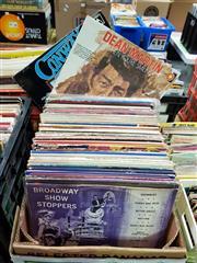Sale 8587 - Lot 2011 - Box of Records