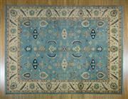 Sale 8372C - Lot 2 - An Afghan Chobi, 365 x 272cm