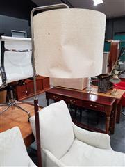 Sale 8834 - Lot 1021 - Italian Floor Lamp