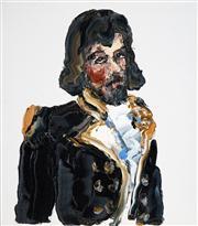 Sale 8449A - Lot 554 - Paul Ryan (1964 - ) - Colonial Boy, 2016 81.5 x 78cm