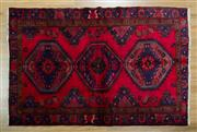 Sale 8372C - Lot 20 - A Persian Hamadan, 195 x 125cm