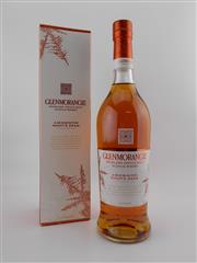 Sale 8454X - Lot 83 - 1x Glenmorangie A Midwinter Nights Dram - Limited Edition Highland Single Malt Scotch Whisky - in box