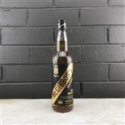 Sale 8996W - Lot 783 - 1x McGibbons Gold Ribbon 8YO Blended Scotch Whisky - 40% ABV, 700ml. Clean, fresh and fruity with spicy toffee and a hint of vani...
