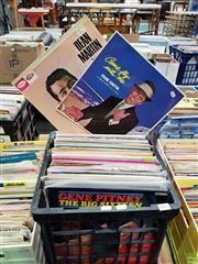 Sale 8587 - Lot 2013 - Box of Records