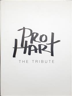 Sale 9093A - Lot 5085 - LONERGAN, Paul Pro Hart: The Tribute