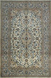 Sale 8338C - Lot 46 - Persian Kashan 300cm x 200cm