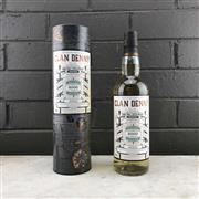 Sale 8996W - Lot 745 - 1x 2000 Clan Denny Auchentoshan Distillery 16YO Single Cask Lowland Single Malt Scotch Whisky - 48% ABV, 700ml in canister, only 1...