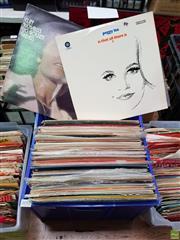 Sale 8587 - Lot 2017 - Box of Records
