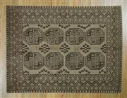 Sale 8372C - Lot 70 - An Afghan Filpa, 200 x 150cm