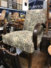 Sale 8868 - Lot 1533 - Timber Bridge Chair