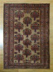 Sale 8693C - Lot 37 - Persian Baluchi 314cm x 222cm
