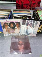Sale 8587 - Lot 2002 - Box of Records