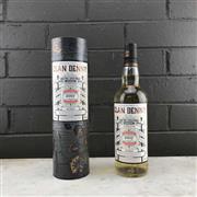 Sale 8996W - Lot 760 - 1x 2007 Clan Denny Craigellachie Distillery 10YO Single Cask Speyside Single Malt Scotch Whisky - 48% ABV, 700ml in canister, only...