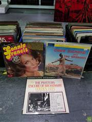 Sale 8587 - Lot 2003 - Box of Records