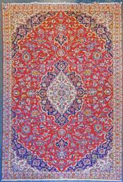 Sale 8863 - Lot 1070 - Persian Kashan (350 x 290cm)