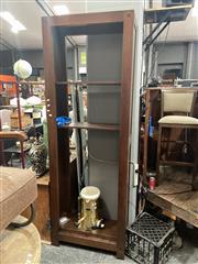 Sale 8896 - Lot 1058 - Modern Open Shelves