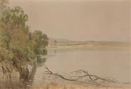 Sale 9193A - Lot 5064 - ALFRED WADHAM SINCLAIR (1866 - 1938)
