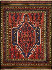 Sale 8335C - Lot 21 - Persian Berjesta 180cm x 140cm