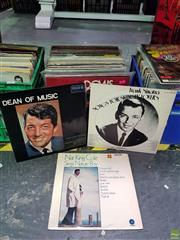 Sale 8587 - Lot 2004 - Box of Records