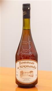 Sale 8891H - Lot 91 - A boxed bottle of Pommeau de Normandie 70cl