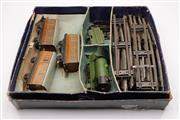 Sale 9057 - Lot 26 - Vintage Train Set