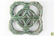 Sale 8490 - Lot 251 - Oriental Breeze Tiles (3 Crates)