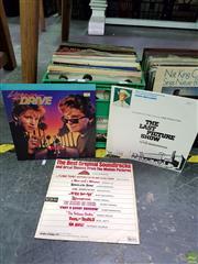 Sale 8587 - Lot 2005 - Box of Records