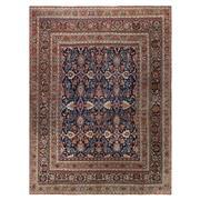 Sale 8971C - Lot 8 - Antique Persian Mashad Rug, Circa 1920, 300x400cm, Handspun Wool