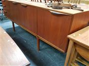 Sale 8451 - Lot 1073 - Superb quality McIntosh Sideboard