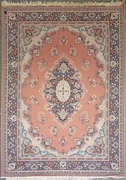 Sale 8657 - Lot 1047 - Persian Carpet (330 x 240cm)