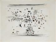Sale 8938 - Lot 569 - Fred Williams (1927 - 1982) - Yu Yang Landscapes, 1963 56 x 75 cm