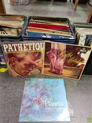 Sale 8587 - Lot 2007 - Box of Records
