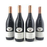 Sale 8825W - Lot 807 - 4x 2001 Seppelt Victorian Vineyards Pinot Noir, Victoria