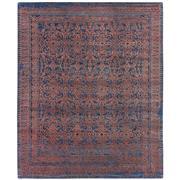 Sale 8971C - Lot 10 - Nepal, Jan Kaths Radi Collection Ferrara Rad Design Carpet, 250x300cm, Tibetan Highland Wool & Chinese Silk,