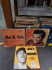 Sale 8587 - Lot 2008 - Box of Records
