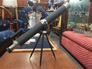 Sale 8822 - Lot 1767 - Desk Top Telescope