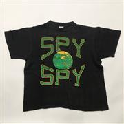Sale 8926M - Lot 85 - Pair of Spy vs Spy Tee Shirts Australia 1992 Tour Size L
